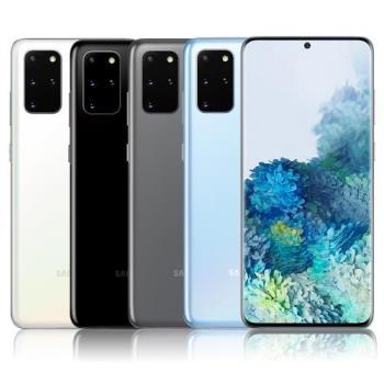 【拆封新品】Samsung Galaxy S20+ 6.7吋5G智慧型手機 12G/128G