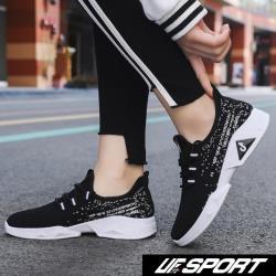[UF-72]UF-YD01UF-H05休閒韓版百搭氣墊厚底男女款運動鞋