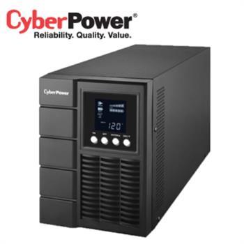 CyberPower 1000VA 在線式不斷電系統(OLS1000C)