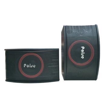 Poise PS-820S 十吋低音 懸吊喇叭 一對