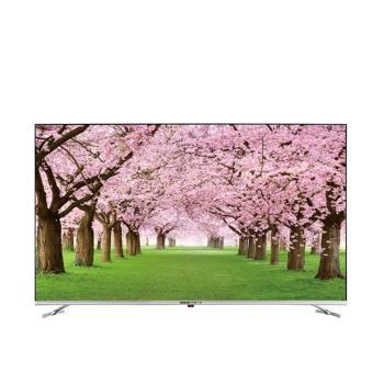 (含標準安裝)SANLUX台灣三洋55吋4K聯網電視SMT-55GA3