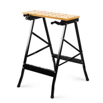 OD007平台型 折疊木工工作台 裝潢工作桌 木工桌裝潢工作台 木工工具桌 折疊式 夾具桌 木工桌 工具桌