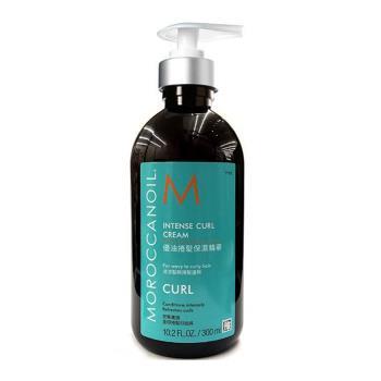 MOROCCANOIL摩洛哥優油 捲髮保濕精華 300ml
