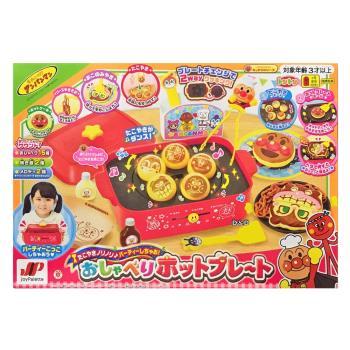 日本麵包超人 - ANP 章魚燒機玩具