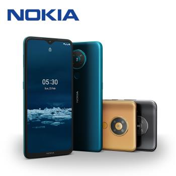 Nokia 5.3 (6G/64G) 6.55吋智慧型手機