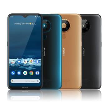 Nokia 5.3 智慧型手機