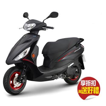 YAMAHA 山葉  AXIS Z 勁豪125 碟煞7期-2020新車贈品