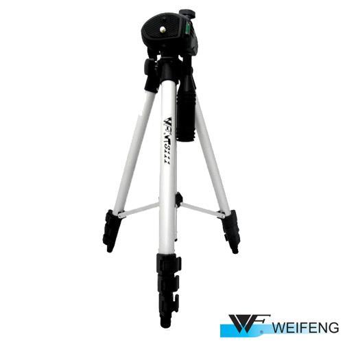 【WEIFENG】四節專業輕型腳架WT-3111