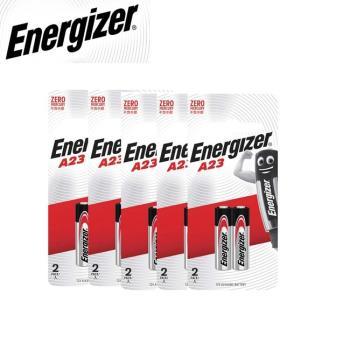 Energizer 勁量 A23 遙控器電池12V 10入