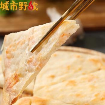 【城市野炊】正宗泰國月亮蝦餅 - 10片