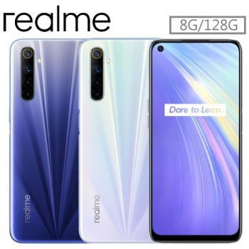 realme 6 8G/128G