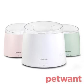 PETWANT 渦流循環寵物活水機 W2-TW
