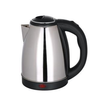SANSUI山水1.8L大容量304不銹鋼電茶壺快煮壺SWB-18