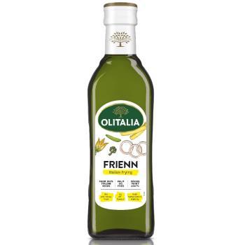奧利塔高溫專用葵花油500毫升
