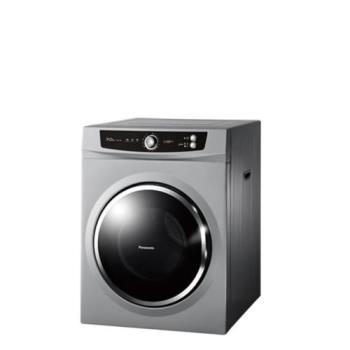 【Panasonic 國際牌】7公斤落地型乾衣機-光耀灰(NH-70G-L)-庫-G