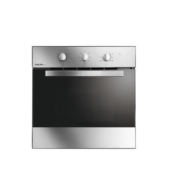 (全省安裝)櫻花旋風式加熱烤箱E-6672
