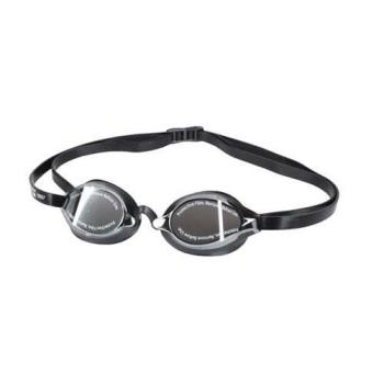 SPEEDO 成人競技鏡面泳鏡-日製 游泳 海邊 蛙鏡 抗UV 防霧 訓練