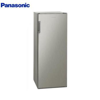 Panasonic國際牌 170L 直立式冷凍櫃 NR-FZ170A-S -庫(Y)