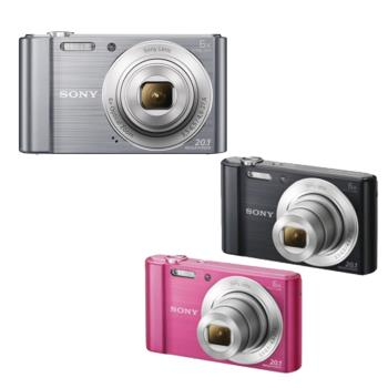 SONY 數位相機 DSC-W810