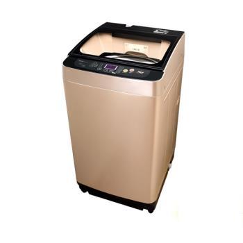 TECO 東元 12kg 變頻洗衣機 W1239XG