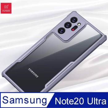 XUNDD 甲蟲系列 SAMSUNG Galaxy Note20 Ultra 5G 防摔保護軟殼
