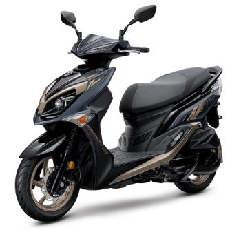 SYM三陽機車 JET SR 125 ABS 七期 2020新車12期
