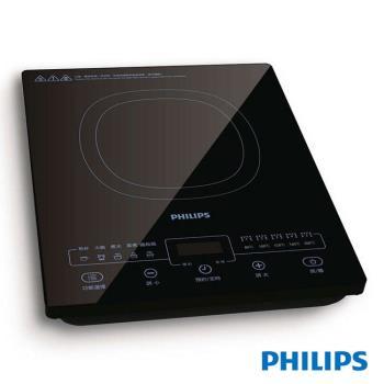 Philips飛利浦 智慧變頻電磁爐 HD4925