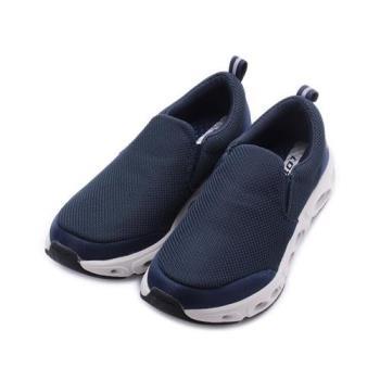 LOTTO EASY FLOW 2 風動健走鞋 藍灰 LT0AMX2036 男鞋 鞋全家福