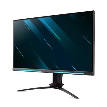 Acer宏碁 XB273U GS 27型IPS面板2K解析度165Hz G-SYNC電競液晶螢幕