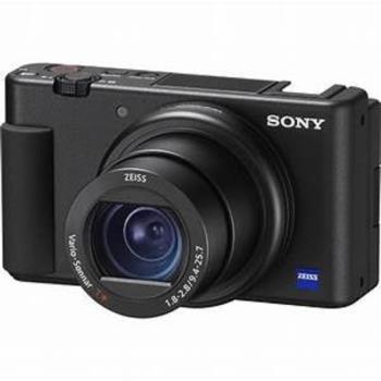 SONY  DSC-ZV1  ZV-1 數位相機 公司貨 110/2/21前送原廠電池+原廠皮套