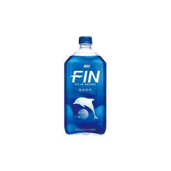 黑松 FIN健康補給飲料  975ml (12入)