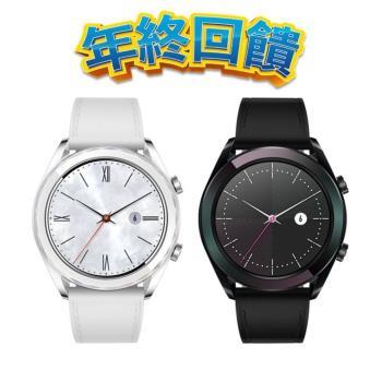 HUAWEI 華為 Watch GT 智慧手錶-雅致款