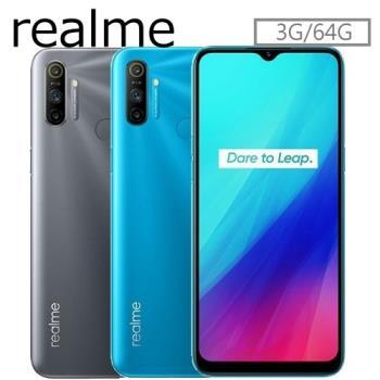 realme C3 3G/64G