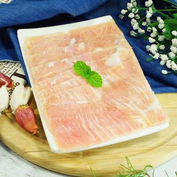 松阪豬火鍋肉片200g±10%