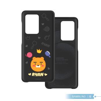 Samsung Galaxy S20 Ultra 5G 智慧背蓋【台灣公司貨】KAKAO FRIENDS RYAN
