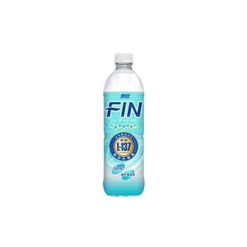 黑松 FIN乳酸菌補給飲料 580ml (4入/組)