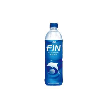 黑松 FIN補給飲料580ml (4入)