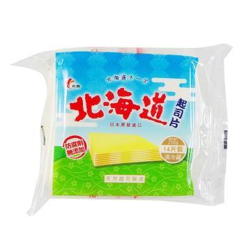光泉北海道原味起司片210g