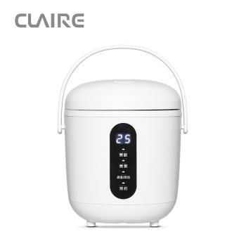 CLAIRE  Mini Cooker 電子鍋   CKS-B030A