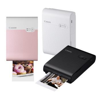 CANON SELPHY SQUARE QX10 輕巧相片印表機 相印機 (公司貨)