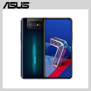ASUS ZenFone 7 ZS670KS 6G/128G - 宇曜黑