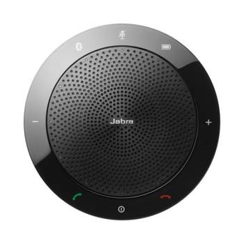 Jabra Speak 510 UC 會議電話揚聲器 USB有線/藍芽無線