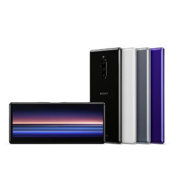 Sony Xperia 1 6.5吋智慧手機 -6G/128G
