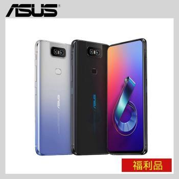 【福利品】ASUS 華碩 ZenFone 6 ZS630KL 智慧手機  (6G/128G)