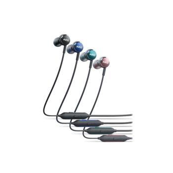 AKG Y100 WIRELESS 無線藍牙耳機 8Hr續航力 磁吸設計【共4色】
