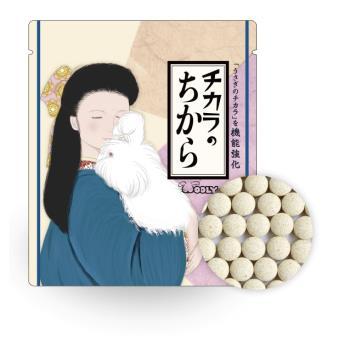 日本WOOLY - 兔子活力源之源保健食品80錠/包(活力源之源)