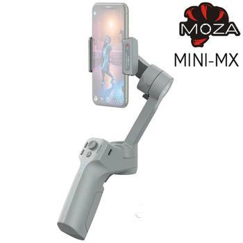 MOZA 魔爪 Mini-MX 手機三軸摺疊穩定器 (立福公司貨)