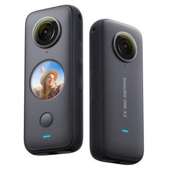 Insta360 One X2 全景 360度 運動相機 攝影機(ONEX2 公司貨)