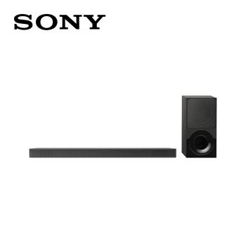 【SONY】家庭劇院 HT-X9000F