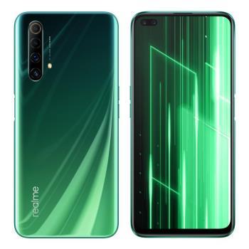 realme X50 5G (6G/128G) 6.57吋智慧手機